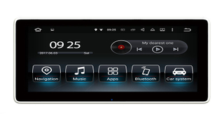"10.25"" Anti Blue Ray Benz A/G/GLA/CLA/CLS Android 8.0 Gps Navigation Wifi Carplay Car Stero"