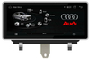"10.25""Audi Q3 8U MMI 3G 2G Android Autoradio Touchscreen 3D GPS Navi USB WIFI SD Mirroring Carplay"
