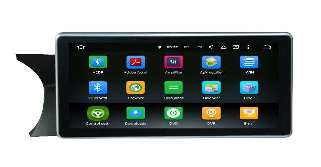 "10.25""Anti-Glare Gps Navigation for Bnez C W204(2011-2013) Android 8.0 3+32g 3 X USB - USB Bis Maximal 32GB"