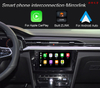 Android Multimedia Video Interface for Volkswagen Magotan Built ZLINK Wireless CarPlay Andrio Auto