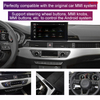 Car Android Video Multimedia for Audi MIB3 Q5 Sportback Andrio Auto 4G Wifi (2020-this Year) Wireless CarPlay