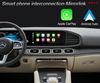 Multimedia Video Interface Box for Mercedes-Benz GLB GLC EQC with NTG 6.0 System Android Wireless CarPlay